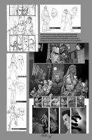 process... comics page by bernardchang