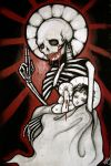 The Conception and Murder of.. by kerinewton