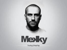 Mekky ... the king of arab rap by a7madnasr
