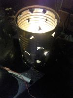 DIY Candle Holder Thing by KingSexyStudKitty