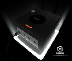 gamecube by genesys