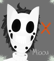 ..:: Zacharie ::.. by Mr-Speckles