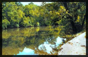 Stones River by Xander-Blue