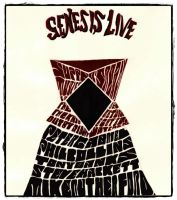 Genesis Live 1973 - Psicoldelic Poster single by WillyRead