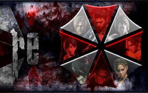 Resident Evil signature by Roadhouse-Hunter