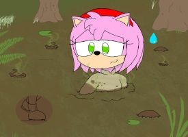 Amy and Cream's Camping Trip 5 by Basher-the-Basilisk