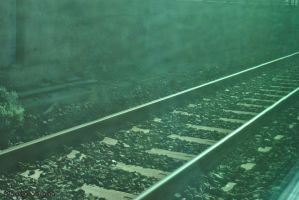 the silence of the railway by mimmi95