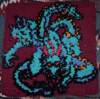 Tiamat... Mat by obesolete