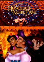 The Hunchback of Notre Dame by marvin102019