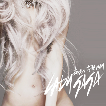 Born This Way 4 by Zap123LOL