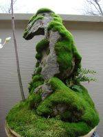 Moss Titan by ASTHMABOY