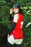 Sarada - What is it? by Selink7