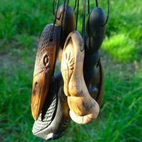 Pendants by Spirit Of Old by SpiritOfOld