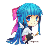 Ice Cream by whispwill