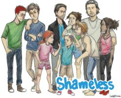 Shameless by compoundbreadd