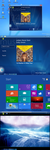 Windows8 Media Center by PeterRollar