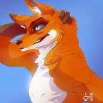 Yve for Vulpine623 by Techta