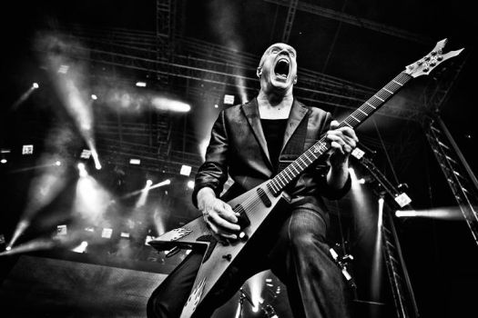 Devin Townsend Project I by HenriKack