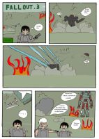 Fallout 3 Comic Issue 5 by Wars-Apocalypse01