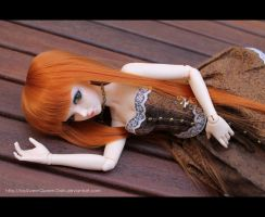 Camouflage by MySweetQueen-Dolls