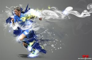 Torres Effect by PootPoster