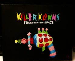 Killer Klowns from Outer Space by RRocha722