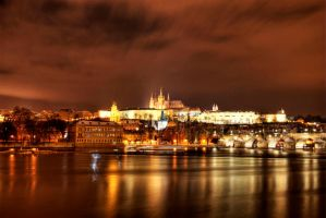 Prague 2 by quapouchy