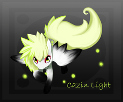C.L Night version by Zinxa