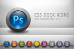 CS5 Orb Icon Pack by ZhioN360