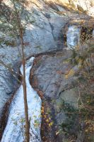 Harpers Falls 1 by bryceworley