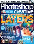 Photoshop Creative issue 110 - February 7,2014 by Amro0