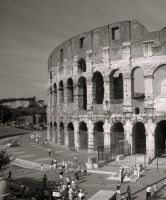 Coliseo by GascoonSan