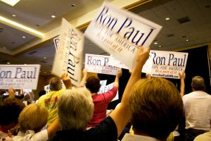 VOTE RON PAUL 2008 by MuzikInMyBlood