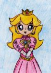 Peach by epona675