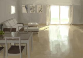 Morning Room by vetega