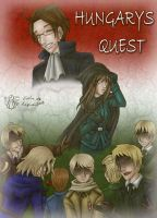 A.P.Hetalia: Hungarys Quest by Lord-Evell