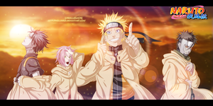 Team 7 by HollowCN
