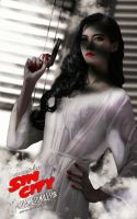 Sin City 2, Ava Lord cos | Nereid Yin by nereidyin