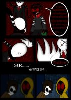Creepypasta chronicels pg 17 by pshattuck