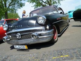 Buick Special by someoneabletofindana
