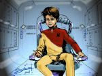 Ender's game by TWStatonGallery