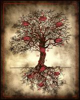 Tree of Life by Undeviginti