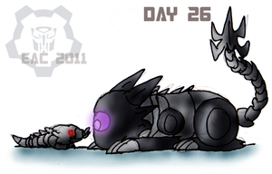 TF-Day 26 by rosa-pegasus