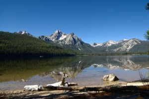 Stanley Lake 6 - 2008 by pricecw-stock