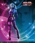 Nina Williams HD by Yoshi-Lee