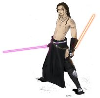 Seithe, The Sith prince by Seithe