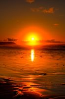 Solar Flare... by Mikelyjohnsono
