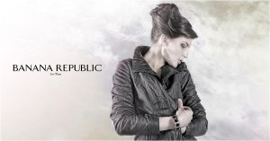 Banana Republic by o9-design