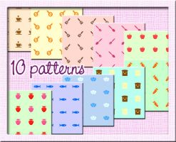 patterns-puchi 2 by CocoBucciarati