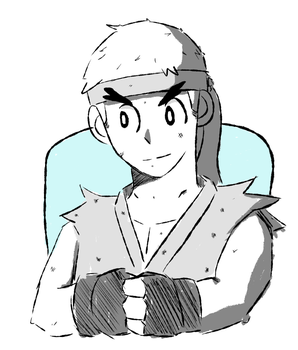 Ready by WaywardDoodles